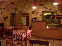ca82be187c37e Underground Bar Winery (Vampire Lair) in Volterra