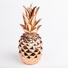 Ananas cuivre