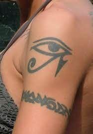 Αποτέλεσμα εικόνας για το ματι του ρα tattoo