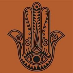 Hamsa Hand Tattoo Pictures  Choosing The Right For You
