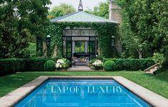 lap of luxury: enough said