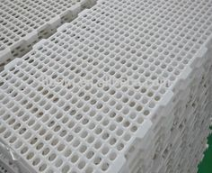 hot sale! poultry plastic slat floor made in China