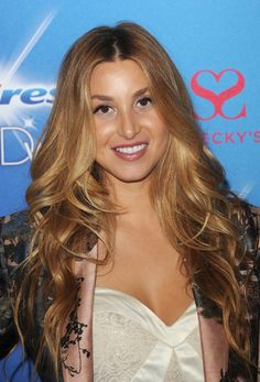 "Whitney Port Hosts The ""2 Hours To Sparkling Smiles And Holiday Styles"" Soiree"