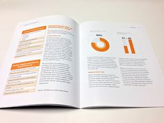 Momentum Collaborative Whitepaper by Ryan Boswell, via Behance