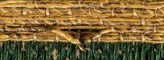 Taller Identificació bàsica de teixits Centre de Documentació i Museu Tèxtil | Terrassa | Catalunya | Espanya