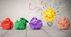 Can creativity be developed? Find out here.