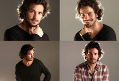 Santiago Cabrera - Aramis - The Musketeers