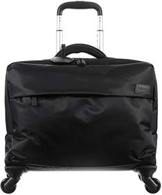online shopping for Lipault - Plume Business Spinner Tote - 17 Laptop Wheeled Briefcase Bag Women - Black from top store. See new offer for Lipault - Plume Business Spinner Tote - 17 Laptop Wheeled Briefcase Bag Women - Black Laptop Bag For Women, Travel Bags For Women, Backpacks For Sale, Girl Backpacks, Suitcase Tags, 17 Laptop, Rolling Bag, Leather Backpack For Men, Checked Luggage