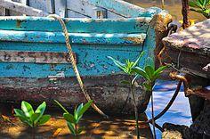 Cuba - Vieille, mais encore au travail