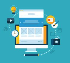 Bali Web Design Murah - Jasa Pembuatan Website di Bali - SEO Services. Dengan Paket Jasa Web Design Murah di Denpasar - Bali. https://iambehokky.com/bali-web-design/
