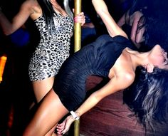 Release your inner Stripper! :)