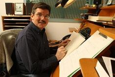 Mark Henn is one of the most famous Disney animators, for title characters and the leading characters. He is one of the longest continuosly employed artists at the studio. Henn is well known for drawing female characters, such as Jasmine, Mulan, Tiana, Belle, Giselle, Pocahontas, and Ariel.