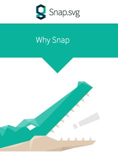 snapsvg is a brand new javascript library for working with svg snap provides