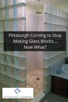 1000 Images About Glass Block Windows On Pinterest