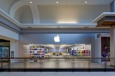 Apple retail...my favorite electronic store!