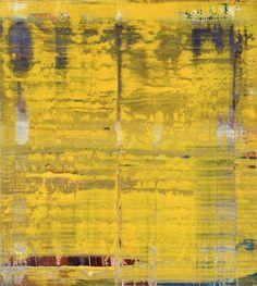 Gerhard Richter #contemporaryartnews