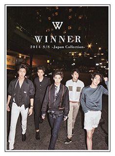 New Bargain Sale☆ Don't Miss This Chance ! #japan #anime #otaku #kawaii #winner #kpop New WINNER 2014 S/S Japan Collection Limited Edition CD DVD Photobook