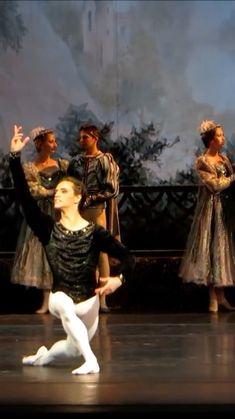 """Sergei Polunin on Instagram: """". . . . . . #mir2theworld #ballet #dance #studio #work #theatre #swanlake #variation #siegfried"""""""