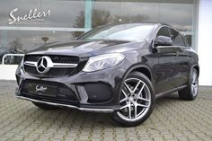 Awesome Mercedes: Louis Snellers  Mercedes GLE 350d Coupé AMG Check more at http://24car.top/2017/2017/07/14/mercedes-louis-snellers-mercedes-gle-350d-coupe-amg-3/