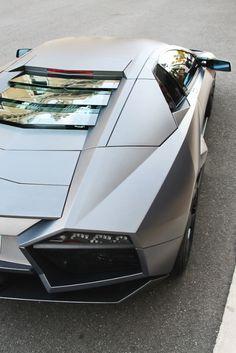 Luxe luxury living matte silver Lamborghini car vehicle (mw)
