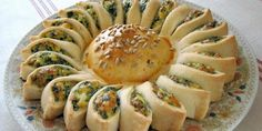 How to DIY Sunny Spinach Pie » Cool Creativity