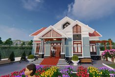 Cabin, Mansions, House Styles, Home Decor, Decoration Home, Manor Houses, Room Decor, Cabins, Villas