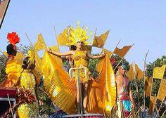 Carnival Goa 2016
