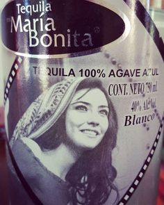 Awesome Coming in 2017 for our Sipping Off The Cuff series...Mi Maria Bonita #tequila. M... Instagram Photos Check more at http://kinoman.top/pin/8138/