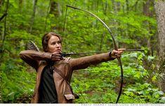 Katniss! (: