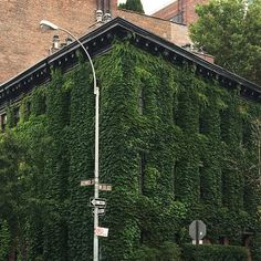 Is this the most perfect house? #flackroamsNYC