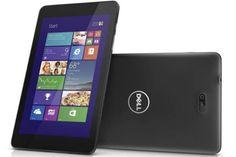 Dell Venue 7 3741 tablet