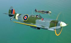 Military Jets, Military Aircraft, Fighter Aircraft, Fighter Jets, Best 4x4, The Spitfires, Ww2 Pictures, Supermarine Spitfire, Battle Of Britain