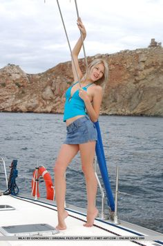 #SailingBeauty http://newsexonnet.blogspot.com