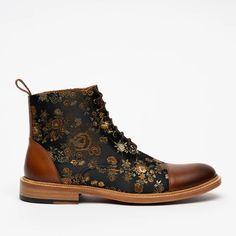 Sneakers G STAR.montantes Augur II Samarkand II marron foncé