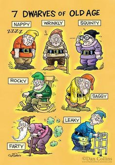 7-Dwarfs-of-Old-Age