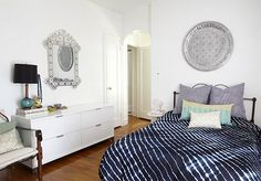 Erin's Photo-Finish Pre-War Brooklyn Apartment — House Tour | Apartment Therapy