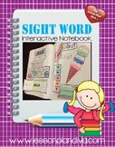 Sight Word Interacti