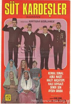 Süt Kardeşler (9/10) Movies To Watch, Good Movies, Film Posters, I Am Awesome, Nostalgia, Films, Artist, Akshay Kumar, Istanbul