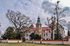 Przystanek Wrocław: Zamek w Niemodlinie