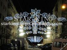LED Motif Light/Christmas Light/New led street light (CE/ROHS)