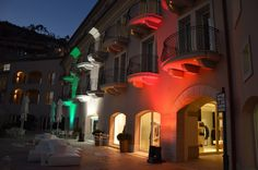 Portopiccolo - Sistiana Boat, Mansions, House Styles, Home Decor, Dinghy, Decoration Home, Manor Houses, Room Decor, Villas