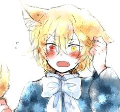 Vincent Nightray ||| Pandora Hearts Fan Art