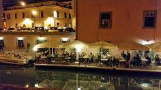 Nella vivace Livorno, abbiamo passato una bella serata alla La Bodeguita Livornese....... Ottime sono le specialità del bar come la capiroska.... tutto fatto sotto i Nostri occhi con frutta fresca!!!   http://azonzoperlatoscana.blogspot.it/2016/03/dove-mangiare-livorno-la-bodeguita.html