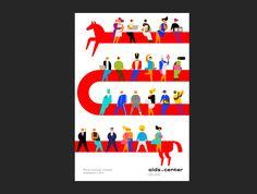 Visual Identity, Brand Identity, Graphic Design Branding, Online Portfolio, Cool Art, Illustration, Behance, Language, Book