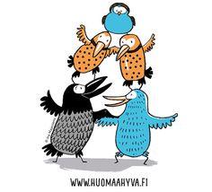 Luonteenvahvuudet | Kaisa Vuorinen Animals, Therapy, Animales, Animaux, Animal, Animais