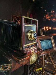 Ενοικίαση photobooth για γάμους, Βάπτιση εκδιλώσεις και πάρτι Jukebox