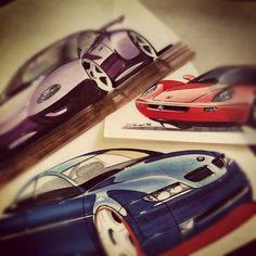 Sketch-It! Design Studio by L.Trovati....oldschool!!!!!
