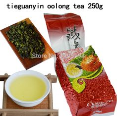 2016 250g Top grade Chinese Oolong tea tieguanyin tea tie guan yin tea oolong the green food new health care products wholesale #>=#>=#>=#>=#> Click on the pin to check out discount price, color, size, shipping, etc. Save and like it!
