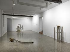 """""""Verde"""" personale di Fabrizio Prevedello, 2012"""