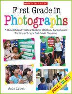First Grade in Photographs (Enhanced eBook) #homeschool #examville #earlyed #teachingrescources #kindergarden #firstgrade #1stgrade #earlylearning #2ndgrade #secondgrade